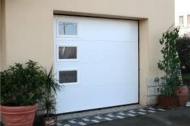 Porte de garage dbh construct ath soignies for Reglage porte de garage basculante